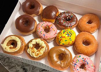 Omaha donut shop Krispy Kreme Doughnuts