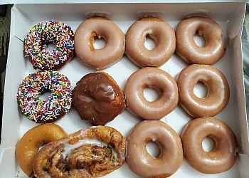 Tampa donut shop Krispy Kreme Doughnuts