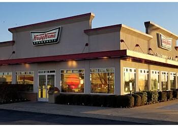 Tulsa donut shop Krispy Kreme Doughnuts