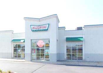Wichita donut shop Krispy Kreme Doughnuts