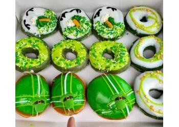 Winston Salem donut shop Krispy Kreme Doughnuts
