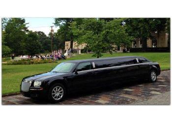Tulsa limo service Kristal Limousine