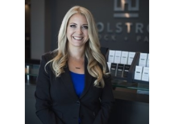 Corona divorce lawyer Kristen A. Holstrom