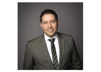 Plano financial service Kristian Rojas