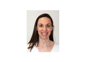 Boston pediatrician Kristie A. Koppenheffer, MD