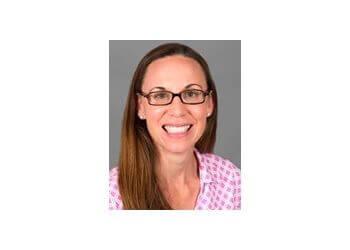 Boston pediatrician Kristie A. Koppenheffer, MD - Longwood Pediatrics