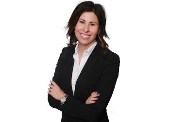 Indianapolis real estate agent Kristie Smith