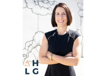 Bakersfield real estate lawyer Kristin Hagan