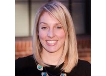 Baltimore psychologist Kristin Hogan, Psy.D.
