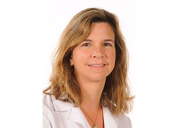 Lexington endocrinologist Kristina Davis Humphries, MD