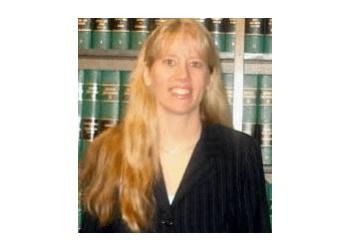 Minneapolis divorce lawyer Kristine Jean Zajac - ZAJAC LAW FIRM