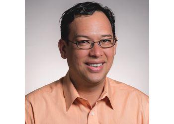 Topeka urologist Kristopher R. Carlson, MD