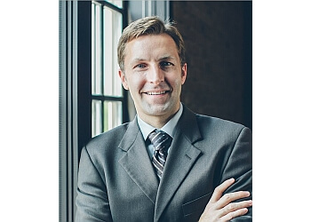Plano personal injury lawyer Kristopher Shane Barber