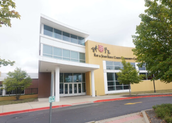 Kroc Center Chicago