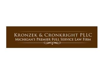 Lansing divorce lawyer Kronzek & Cronkright PLLC
