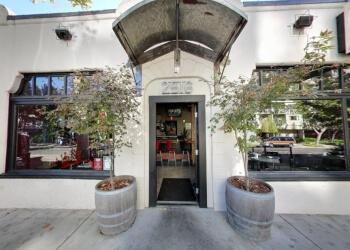 Sacramento japanese restaurant Kru Contemporary Japanese