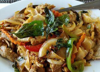 Chula Vista thai restaurant Krua Thai Cuisine