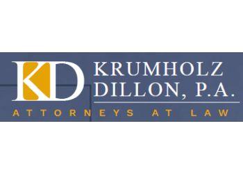Jersey City employment lawyer Krumholz Dillon, P.A.