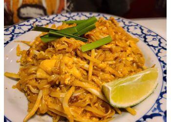 Hampton thai restaurant Krungthai Street Grill