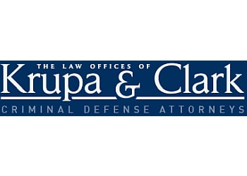 Tacoma criminal defense lawyer Krupa & Clark