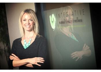 Norfolk physical therapist Krysia Witkowski, MPT