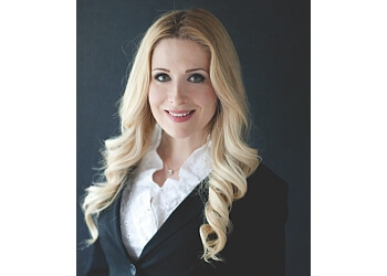 Orlando immigration lawyer Ksenia A. Maiorova