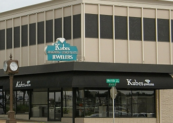 Fort Worth jewelry Kubes Jewelers