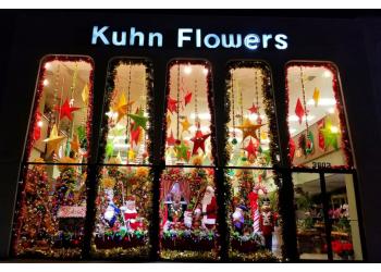 Jacksonville florist Kuhn Flowers