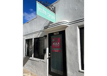 Chula Vista yoga studio Kula Yoga
