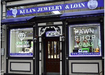 Joliet pawn shop Kula's Jewelry & Loan