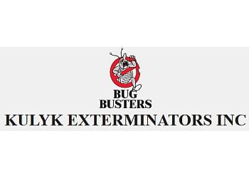 Buffalo pest control company Kulyk Exterminators Inc.