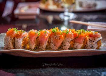 Glendale sushi Kumadori Sushi
