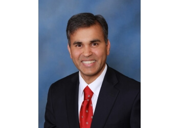 Lancaster gastroenterologist Kumaravel Perumalsamy, MD