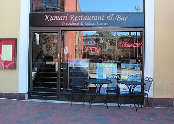 Baltimore indian restaurant Kumari Restaurant & Bar