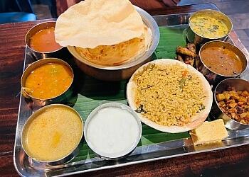 Plano indian restaurant Kumar's South Indian Village Cuisine