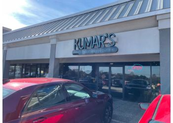 Plano indian restaurant Kumar's South Indian Village Cuisine