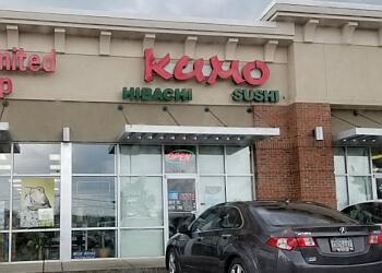 Chattanooga japanese restaurant Kumo Hibachi