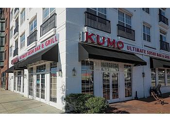 Stamford japanese restaurant Kumo Japanese