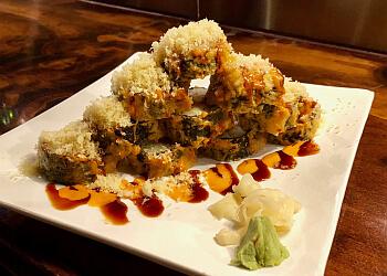 Shreveport sushi Kumo Sushi