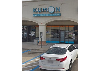 Arlington tutoring center Kumon