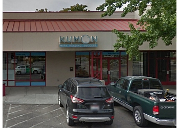 Boise City tutoring center Kumon