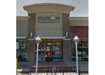 Chattanooga tutoring center Kumon