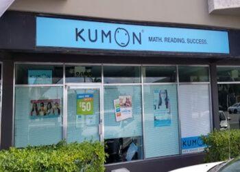 Fort Lauderdale tutoring center Kumon
