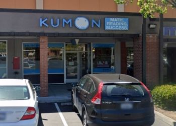 Hayward tutoring center Kumon