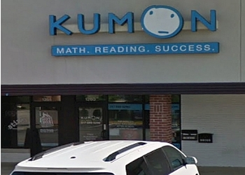 Indianapolis tutoring center Kumon