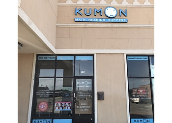 Irving tutoring center Kumon