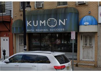 Jersey City tutoring center Kumon