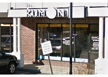 Lowell tutoring center Kumon