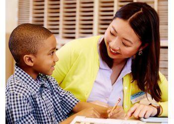 Modesto tutoring center Kumon
