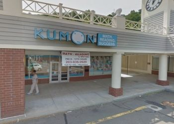 New Haven tutoring center Kumon